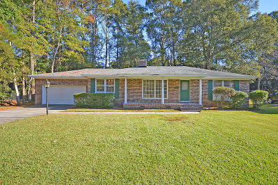 Single Family Home For Sale: 107 Azalea Drive