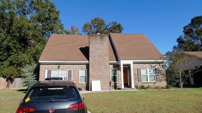 Single Family Home For Sale: 404 Terrier Road