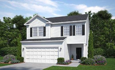 Single Family Home For Sale: 785 Redbud Lane