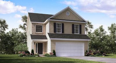 Single Family Home For Sale: 787 Redbud Lane
