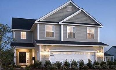 Single Family Home For Sale: 789 Redbud Lane