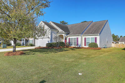 Single Family Home For Sale: 7511 Whispering Oak Drive