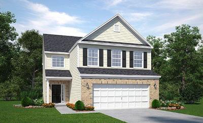 Single Family Home For Sale: 784 Redbud Lane