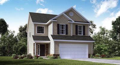 Single Family Home For Sale: 791 Redbud Lane