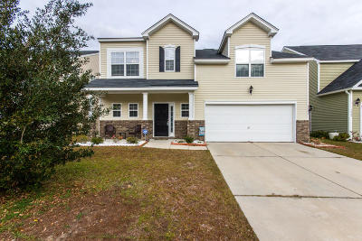 Summerville Single Family Home For Sale: 5002 Whitfield Ct