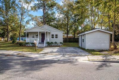 North Charleston Single Family Home For Sale: 2515 Jonah Street