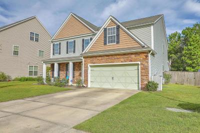 Moncks Corner Single Family Home For Sale: 303 Bald Eagle Court