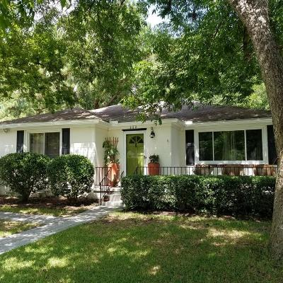 Charleston Single Family Home For Sale: 322 Cessna Avenue