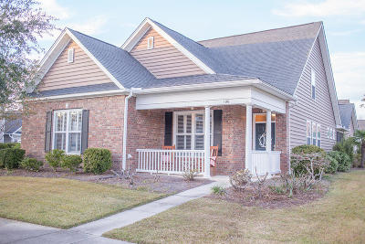 Summerville Single Family Home For Sale: 100 Scrapbook Lane
