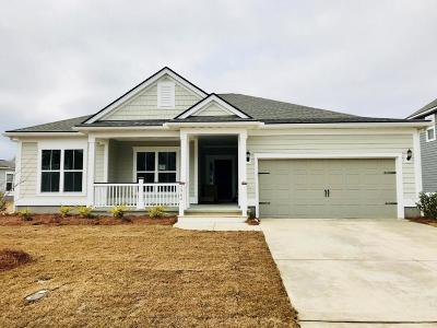Charleston Single Family Home For Sale: 2964 Stonestown Drive