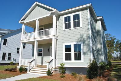 Ravenel Single Family Home For Sale: 3993 Berberis Lane