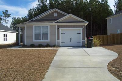 Summerville Single Family Home For Sale: 212 Summer View Road
