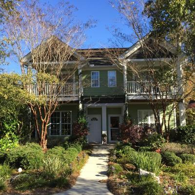 Johns Island Attached For Sale: 2886 Sweetleaf Lane