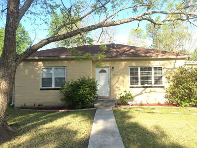Single Family Home For Sale: 5749 Chatham Avenue