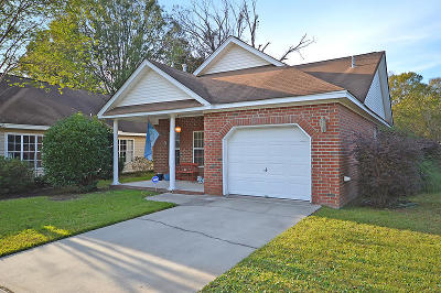 Charleston Single Family Home For Sale: 64 Arbor Trace