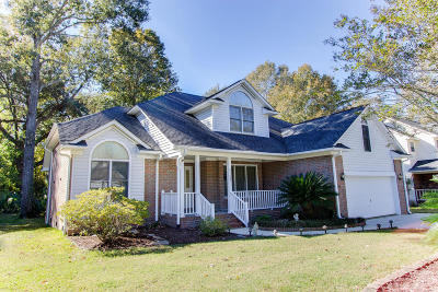 Charleston SC Single Family Home For Sale: $250,000