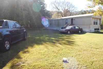 Residential Lots & Land For Sale: 3167 Sanders