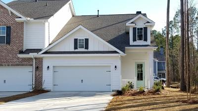 Mount Pleasant SC Attached For Sale: $430,235