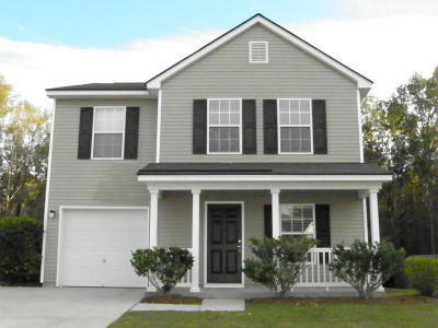 Goose Creek Single Family Home For Sale: 119 Old Tree Road