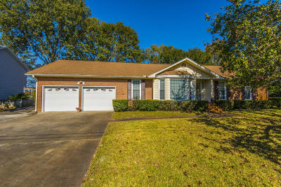 Charleston SC Single Family Home For Sale: $349,000