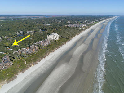 Kiawah Island Attached For Sale: 4403 Sea Forest Drive