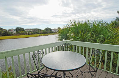 Seabrook Island Single Family Home For Sale: 931 Sealoft Villa Drive