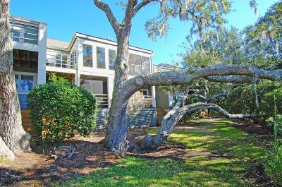 Seabrook Island SC Attached For Sale: $249,000
