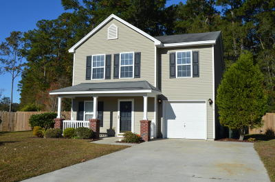 Goose Creek Single Family Home For Sale: 110 Cayman Place
