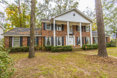 Summerville SC Single Family Home For Sale: $390,000