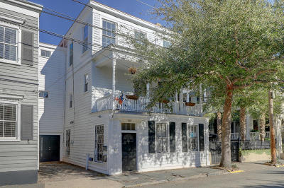 Attached For Sale: 158 Wentworth Street #3