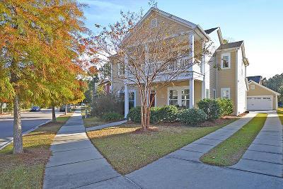 Charleston Single Family Home For Sale: 1749 Batten Dr