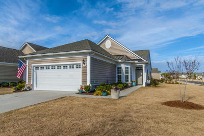 Cane Bay Plantation Single Family Home Contingent: 222 Waterfront Park Drive