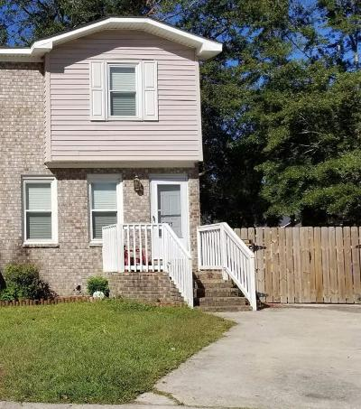 Attached For Sale: 8735 Plantation Ct Drive