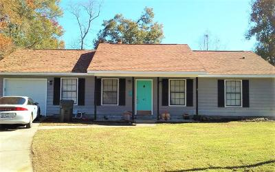 Ladson Single Family Home Contingent: 417 York Street