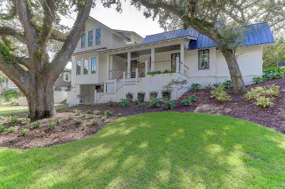 Single Family Home For Sale: 129 Live Oak Drive