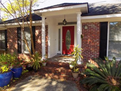 Rivers Point Single Family Home For Sale: 4 Conch Corner