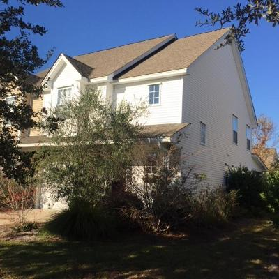 Johns Island SC Attached Contingent: $192,000