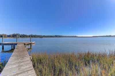 Wadmalaw Island Residential Lots & Land For Sale: 68 Anchor Watch Drive