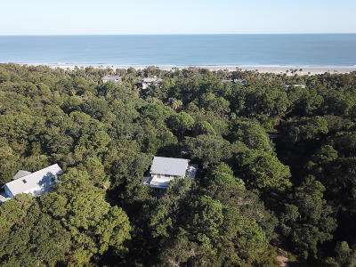 Dewees Island SC Single Family Home For Sale: $765,000