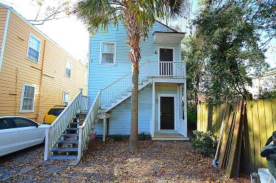 Attached For Sale: 7 Kracke Street #C