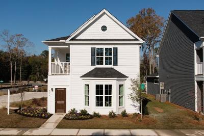 Charleston County Single Family Home For Sale: 2072 Charleston Round