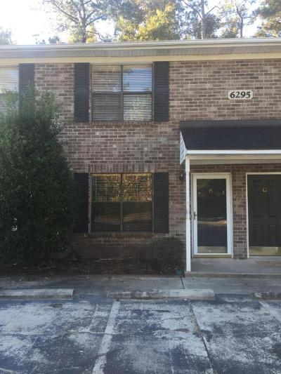 Attached Contingent: 6295 Lucille Drive #24-B