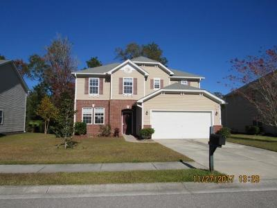 Dorchester County Single Family Home For Sale: 4821 Gilpen Court