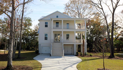 Single Family Home For Sale: 3012 Yachtsman Drive