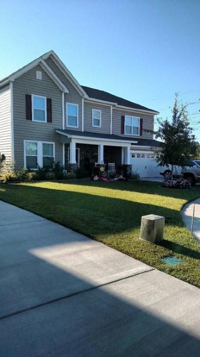 Single Family Home For Sale: 7429 Mercedes Way