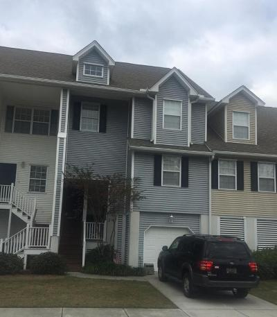 Johns Island SC Attached For Sale: $189,000