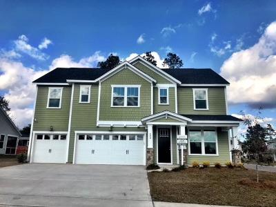 Moncks Corner Single Family Home For Sale: 400 Ambergate Lane