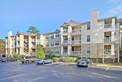 Charleston County Attached For Sale: 700 Daniel Ellis Dr #11305