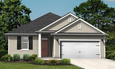 Moncks Corner Single Family Home For Sale: 1425 War Admiral Lane