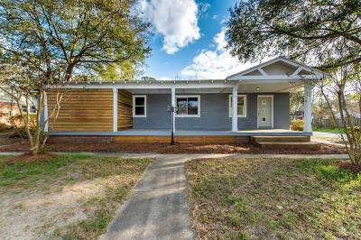 North Charleston Single Family Home For Sale: 1155 Braddock Avenue